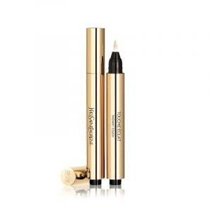 Goldener Concealerstift