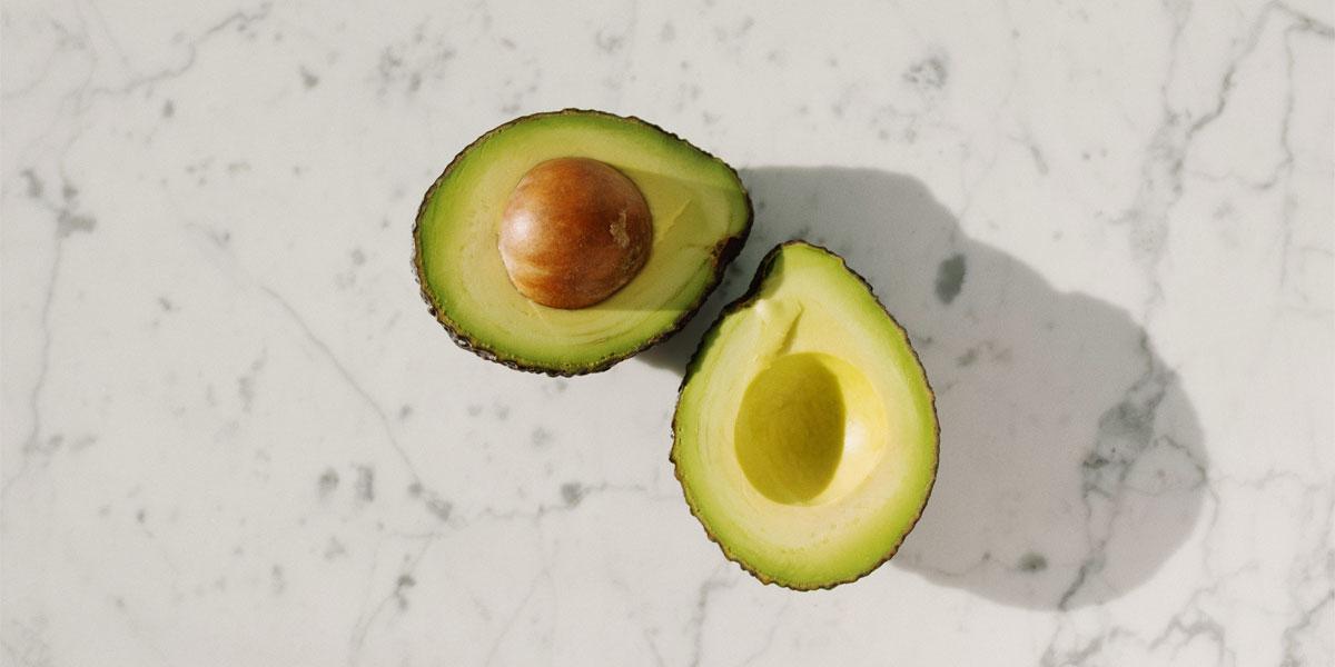 avocado kosmetik