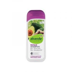 Avocado Kosmetik alverde Repair Shampoo