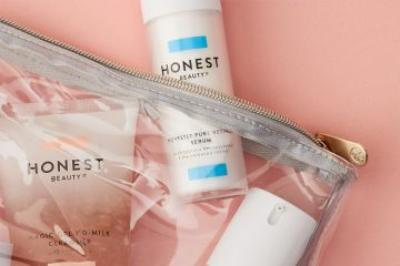 beauty kit von honest beauty