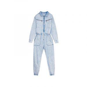 Heller Jeans Boiler-Suit