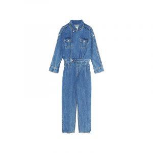 Jeans Boiler-Suit
