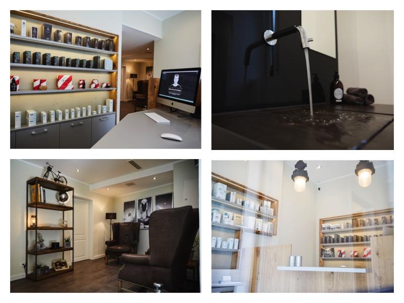 detailaufnahmen vom kosmetikstudio prachtburschen in münster