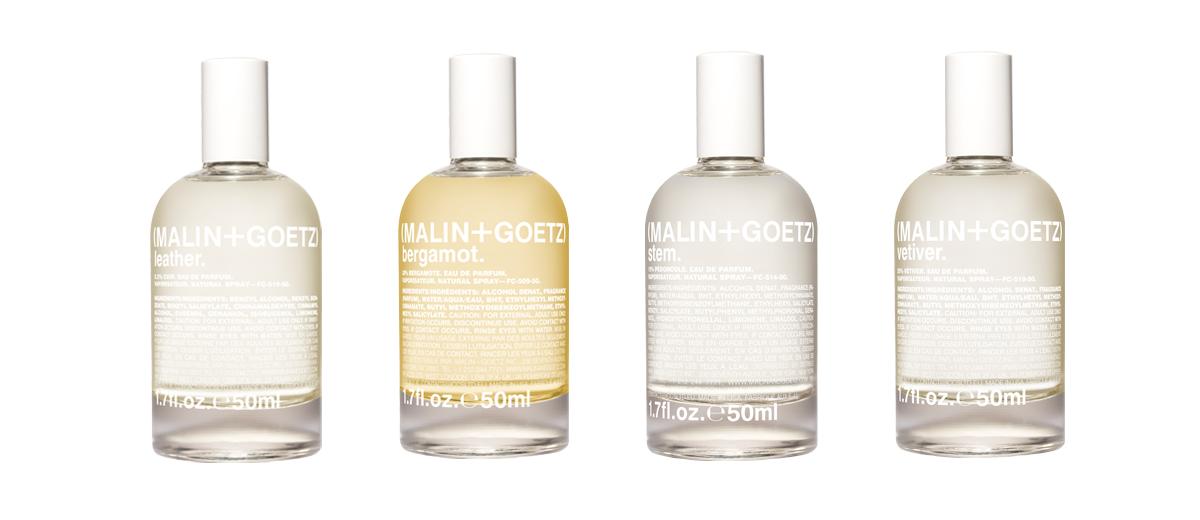 parfumsvon malin und goetz