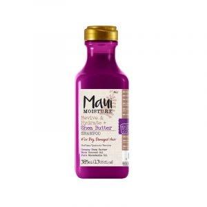 produktbild shampoo von maui