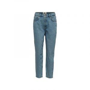 Verwaschene Slouchy Jeans
