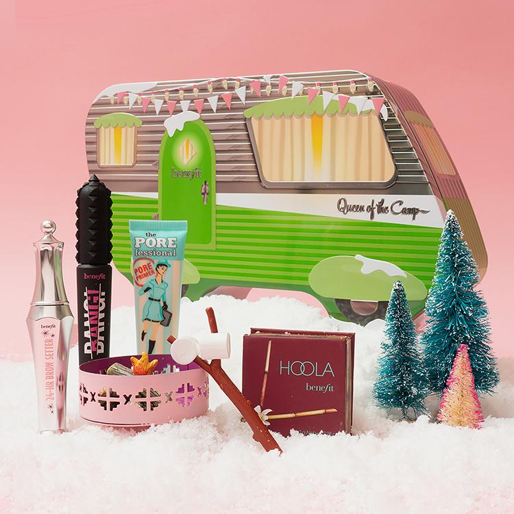 Benefit Weihnachtsgeschenkset