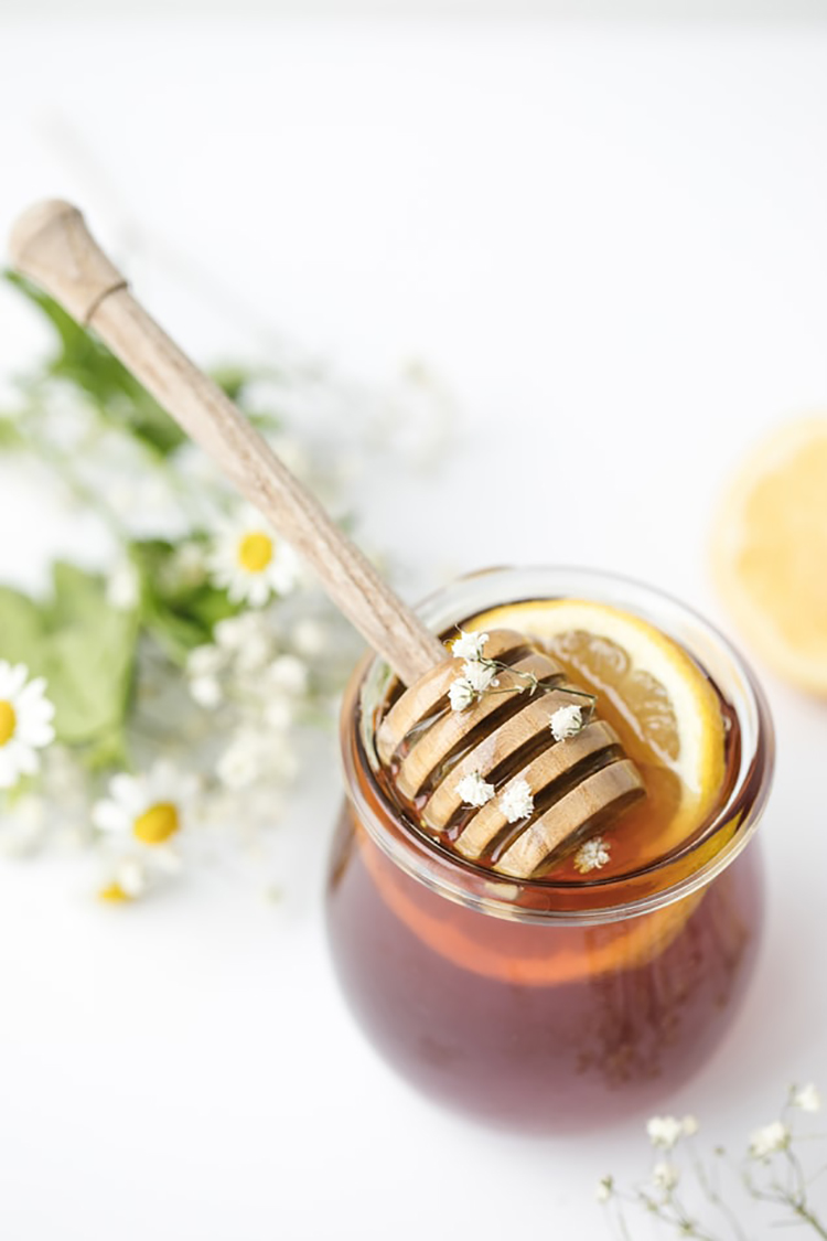 Superfoods Honey