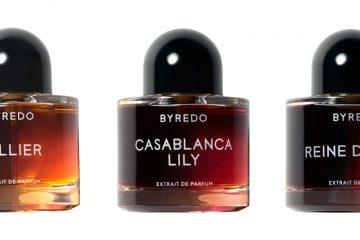 produktbild byredo parfums
