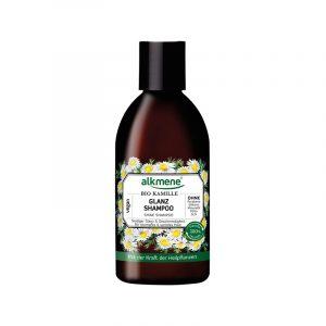 produktbild glanz shampoo von alkmene