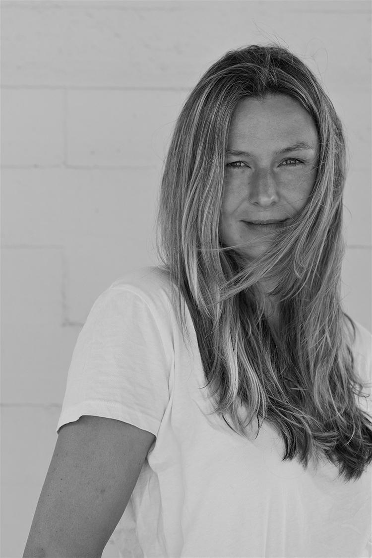 nooii Gründerin Daniela Schweingruber