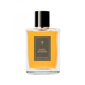 produktbild parfum von jardins de misfah