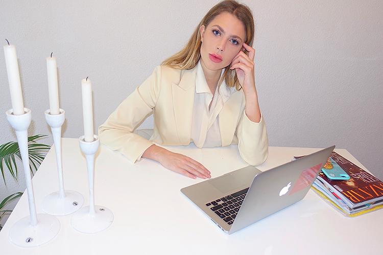 B:Bloom Gründerin Anastasia Sedlick