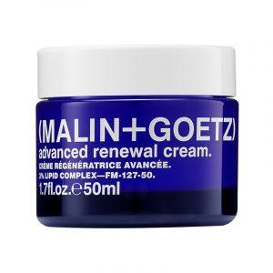 produktbild feuchtigkeitscreme von malin + goetz