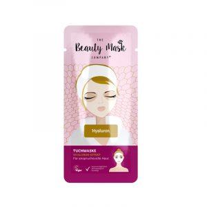 produktbild tuchmaske von beauty mask