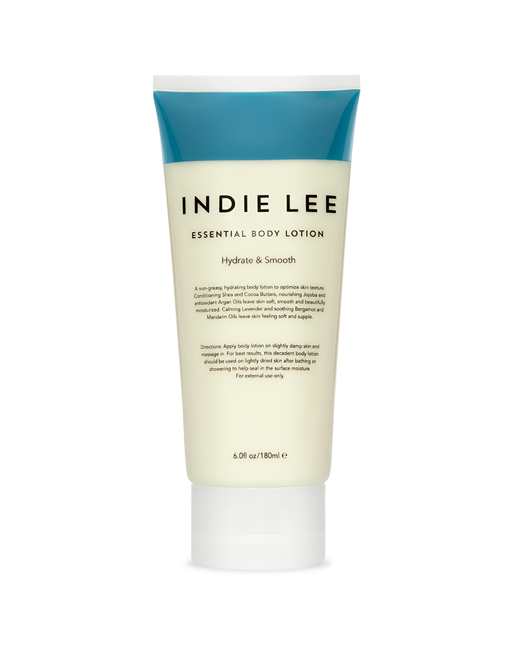 IndieLee Essential Bodylotion