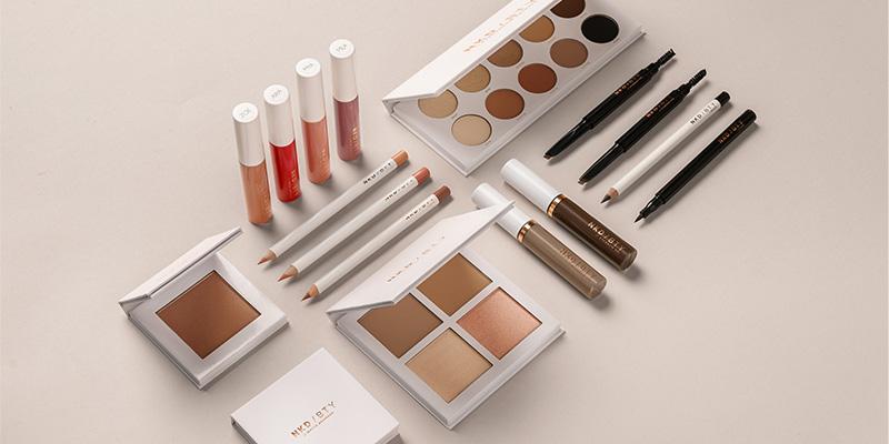 NKD / BTY Make up Produktsortiment im Überblick