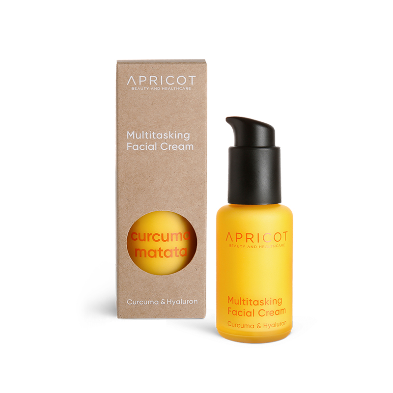 Apricot Multimasking Cream