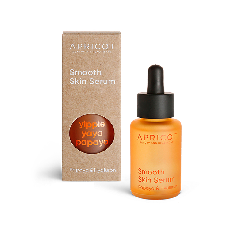 Apricot Smooth Skin Serum