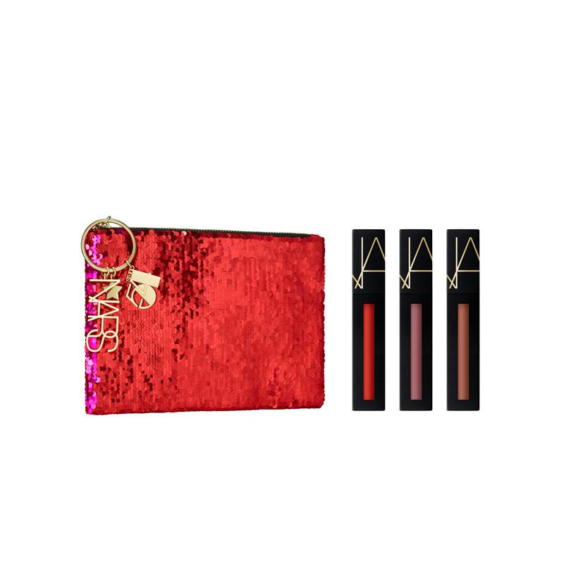 Beauty Weihnachtsgeschenke NARS Lippenstiftset