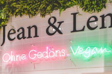 Jean&Len