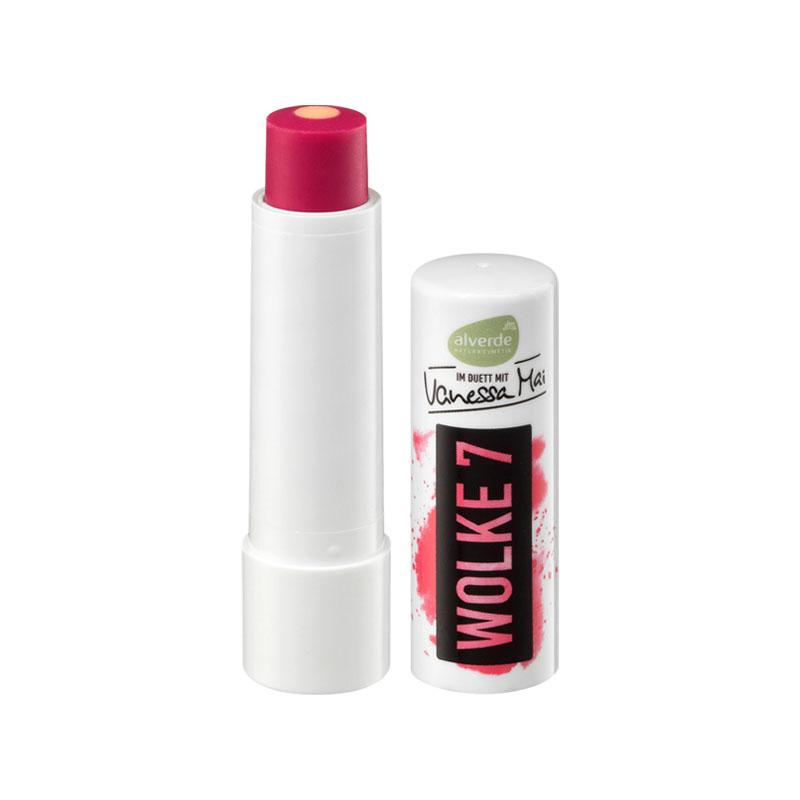 Lippenpflege von alverde