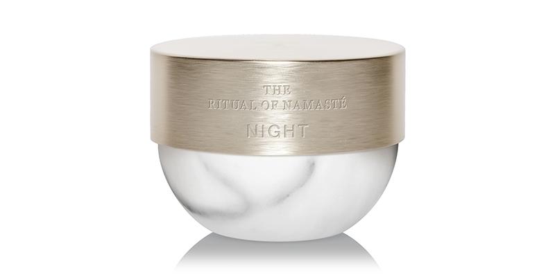 RITUALS Produktbild The Ritual of Namasté Activate Night Cream