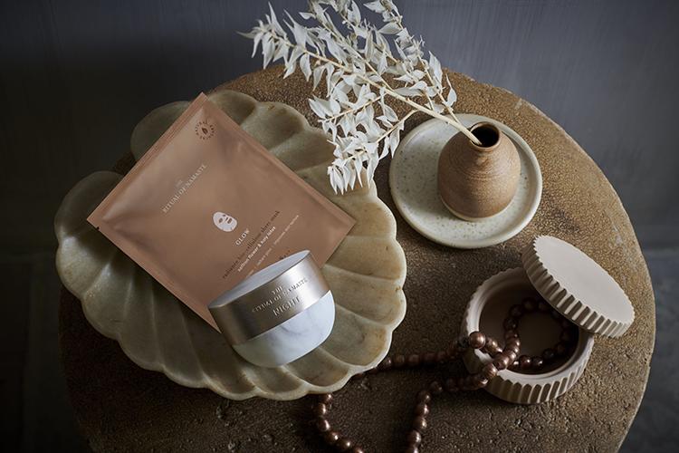 Neue Produkte für die RITUALS Reihe The Ritual of Namasté
