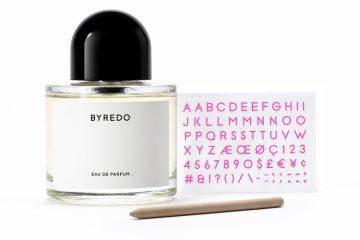 parfum von byredo