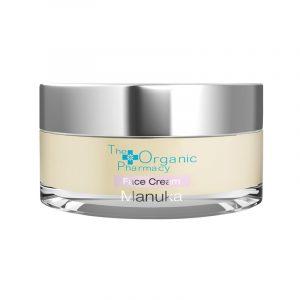 gesichtscreme von the organic pharmarcy