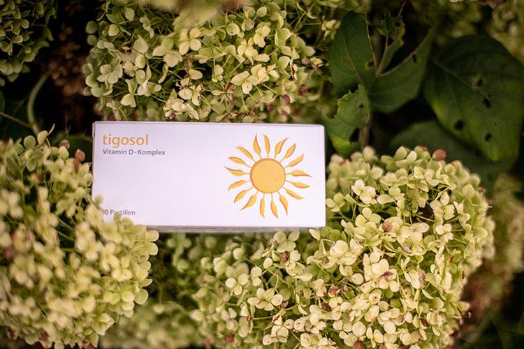 vitamin d tabletten von tigosol