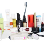 charity box mit beauty produkten