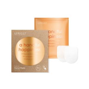 apricot handmaske