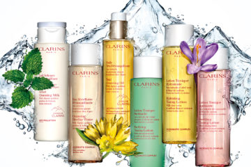 clarins reinigungsprodukte