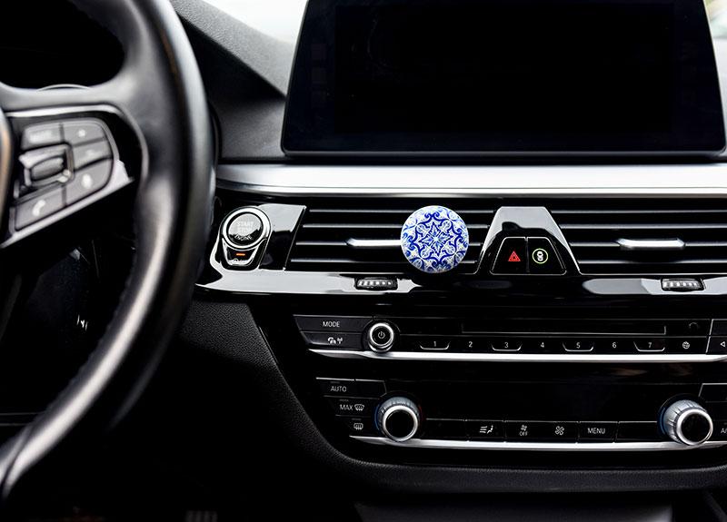 aroma diffusor für das auto