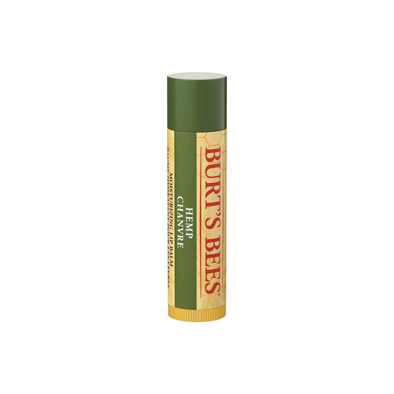 burts bees lippenpflege