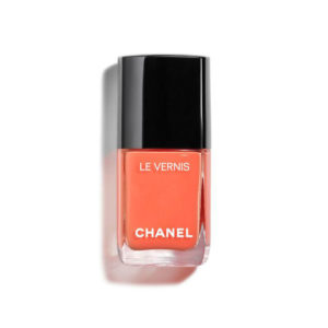 chanel orange