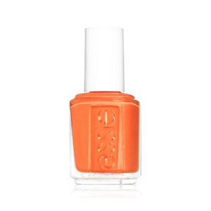 essie orange