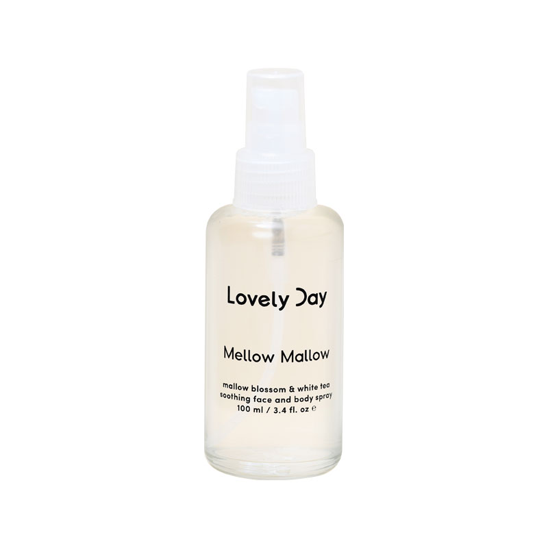 lovely day bodyspray
