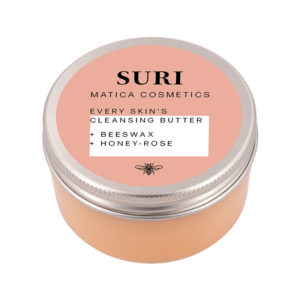 cleansing butter