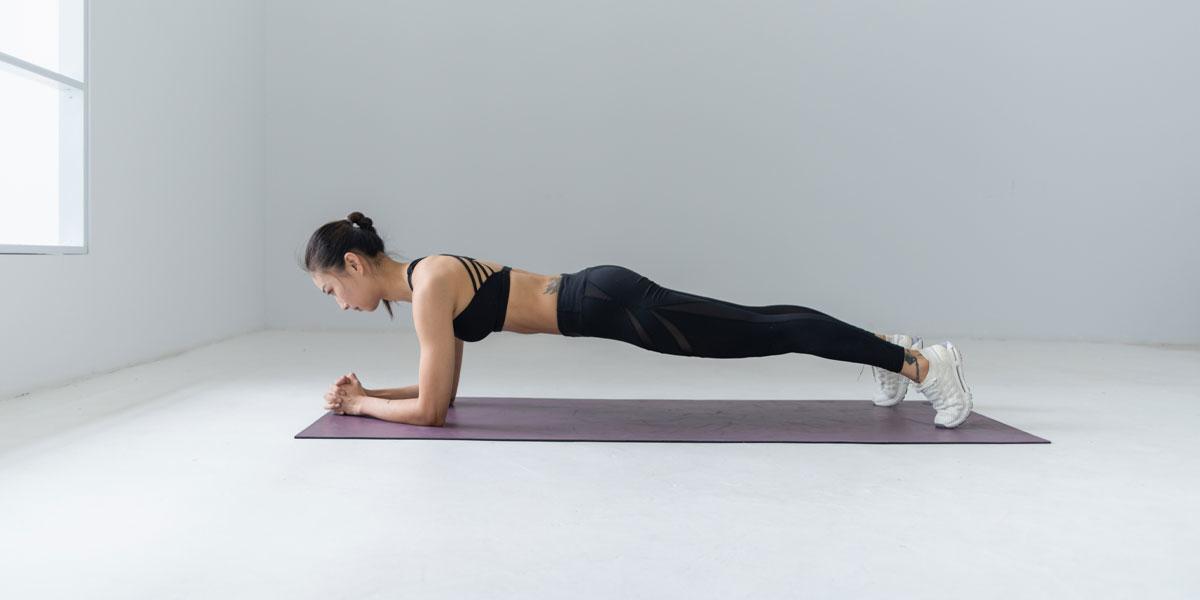 sport mit eigengewicht