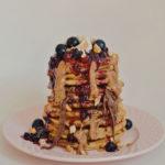 waffletower