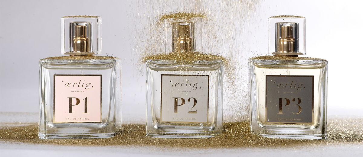 aerlig parfums