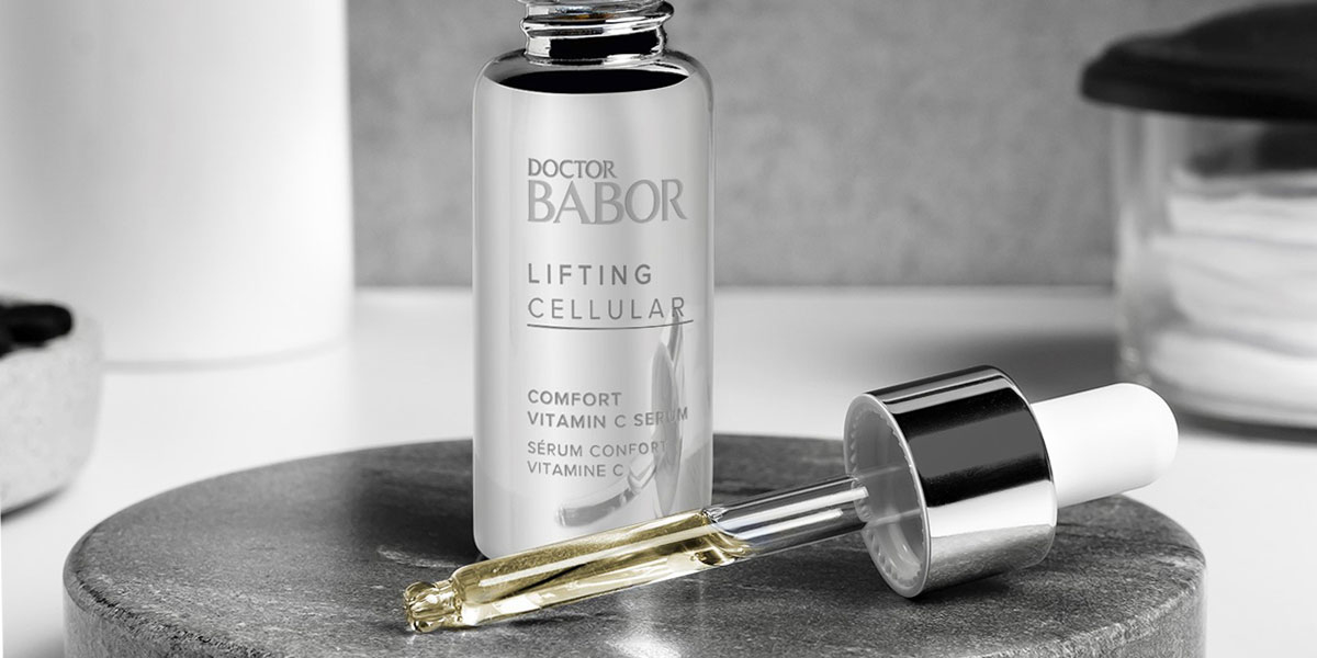 babor vitamin c serum