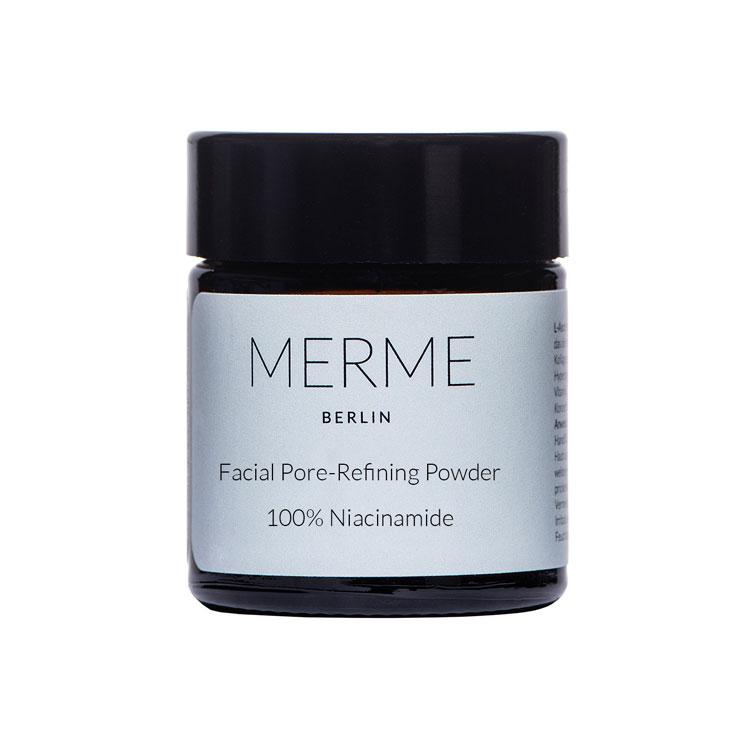 merme berlin pore refining powder