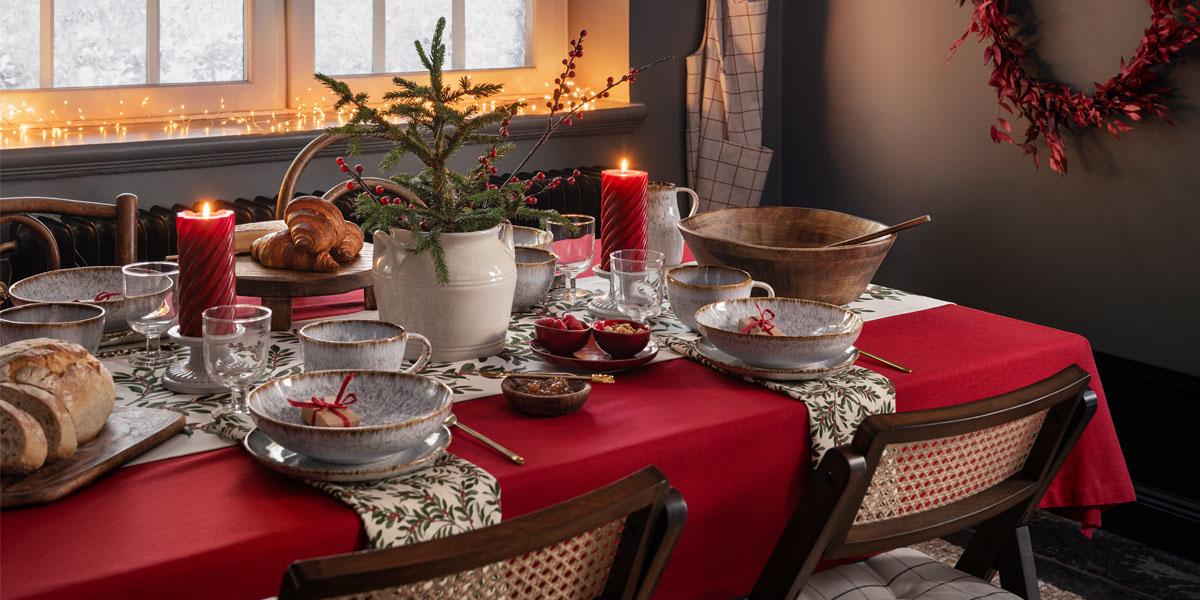 weihnachten hm dekoration