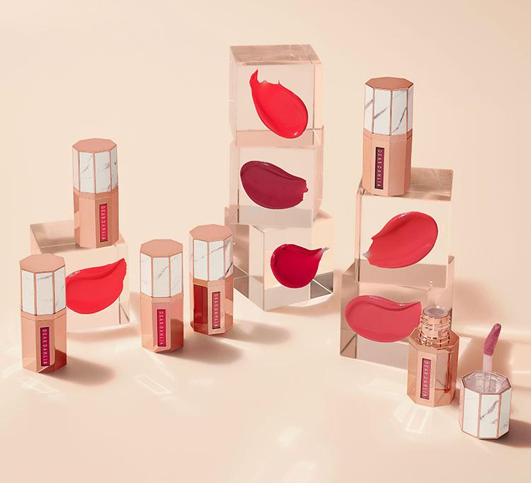Lip Mousse Pink