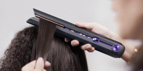 dyson haarglaetter glaetteisen