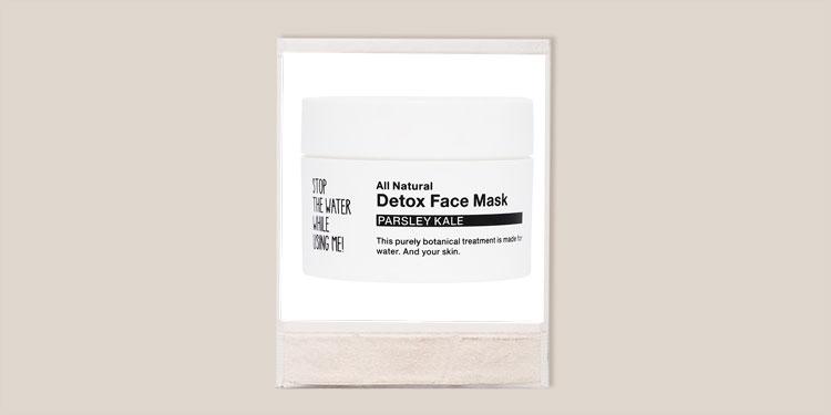 detox maske