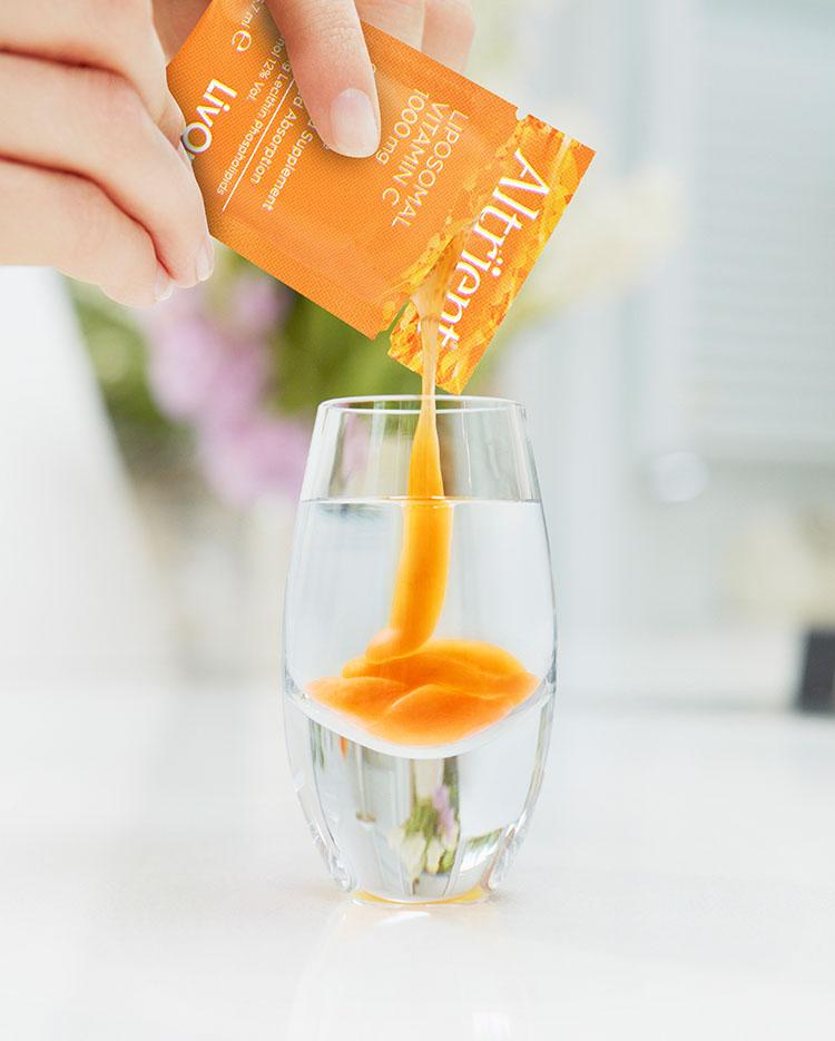 Altrient_ liposomales Vitamin C
